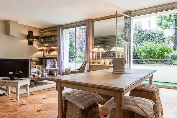 Sweet Home Apartment for 5 near Eiffel Tower Raynouard - 28