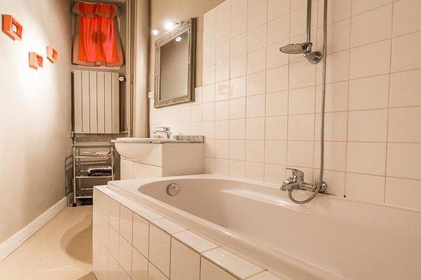 Sweet Home Apartment for 5 near Eiffel Tower Raynouard - 3