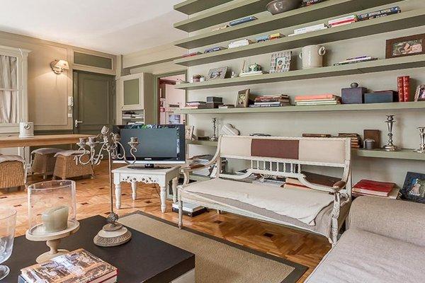 Sweet Home Apartment for 5 near Eiffel Tower Raynouard - 4