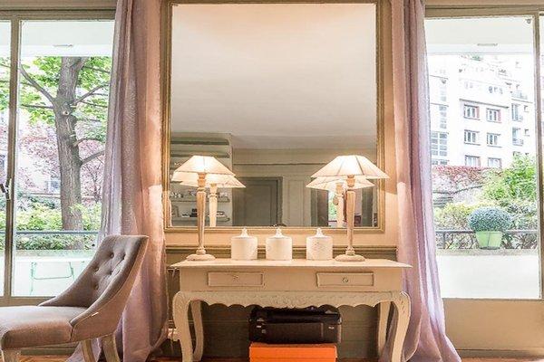 Sweet Home Apartment for 5 near Eiffel Tower Raynouard - 6