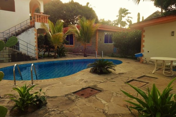 Stedmak Holiday Villa - фото 21
