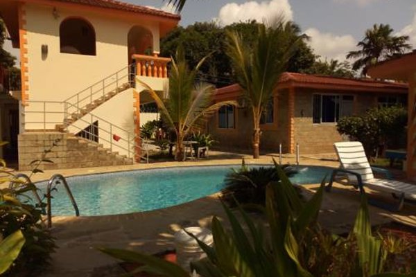 Stedmak Holiday Villa - фото 22