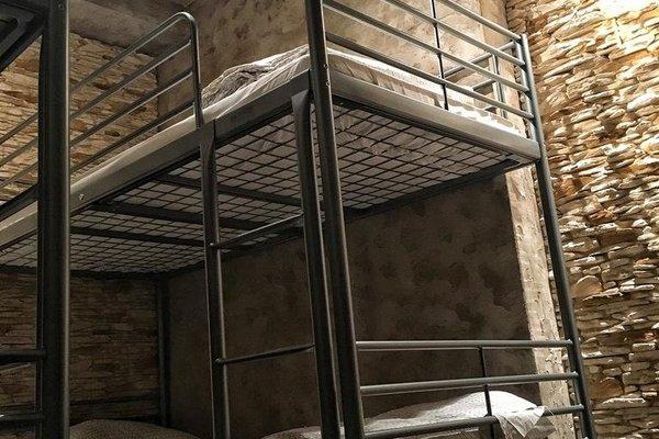 De Luxe Hostel - фото 19