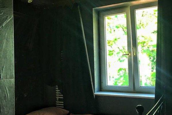 De Luxe Hostel - фото 20