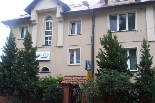 De Luxe Hostel - фото 23