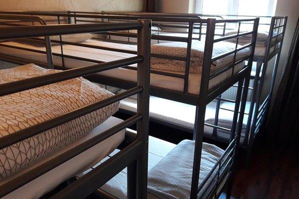De Luxe Hostel - фото 4