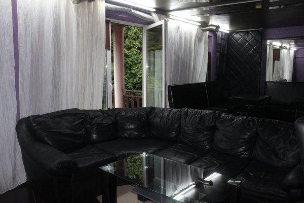 De Luxe Hostel - фото 6