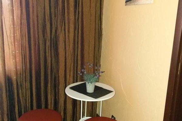 De Luxe Hostel - фото 7