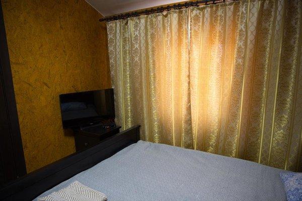 Гостиница Магистраль - 6