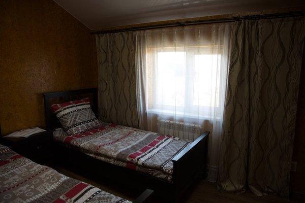 Гостиница Магистраль - 9