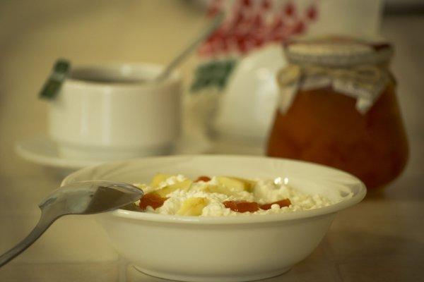 Мини-отель Лаверна - 12