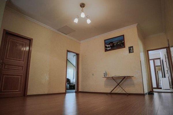 Мини-отель Лаверна - 15