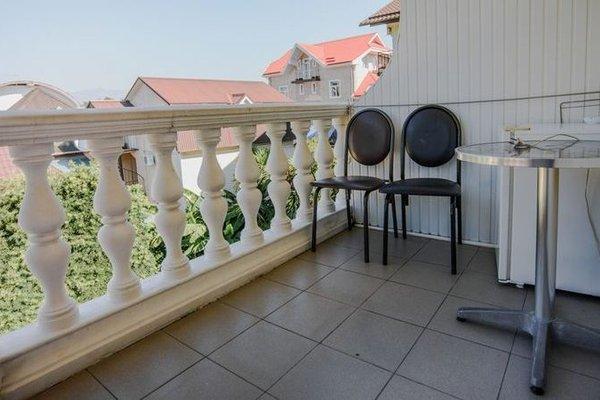 Мини-отель Лаверна - фото 19