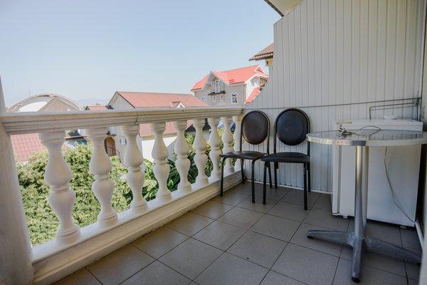 Мини-отель Лаверна - фото 20