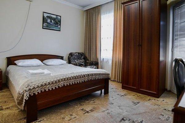 Мини-отель Лаверна - фото 3