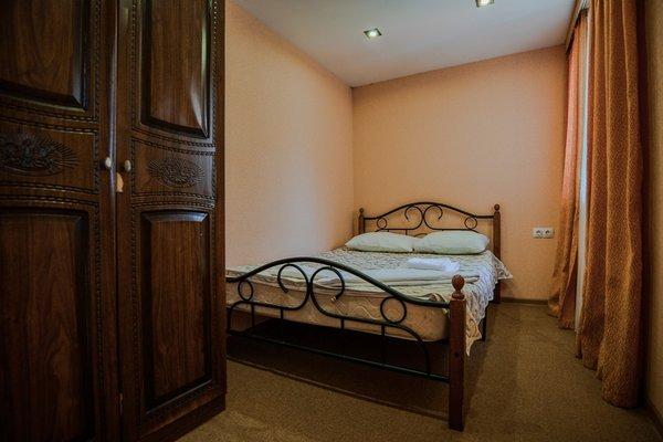 Мини-отель Лаверна - фото 4