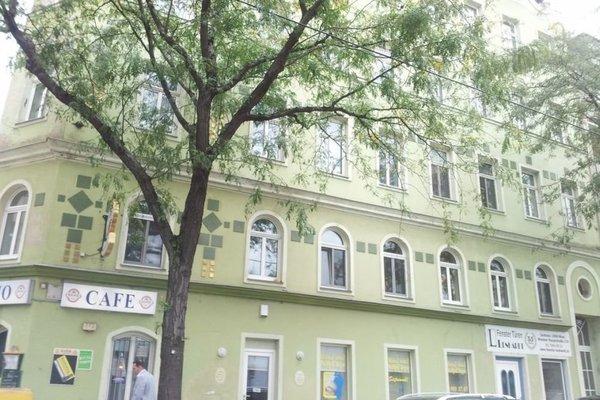 Large Comfort Schonbrunn - фото 8