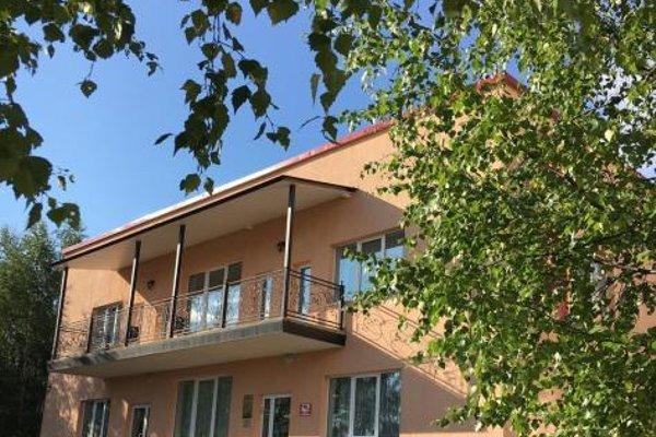 Отель Караван - фото 21