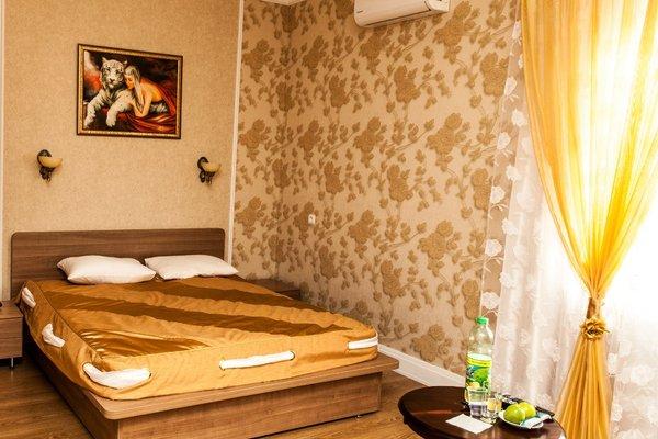 Отель Караван - фото 3
