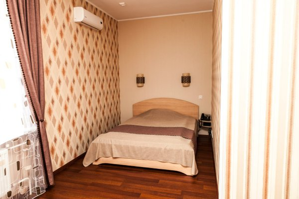 Отель Караван - фото 4