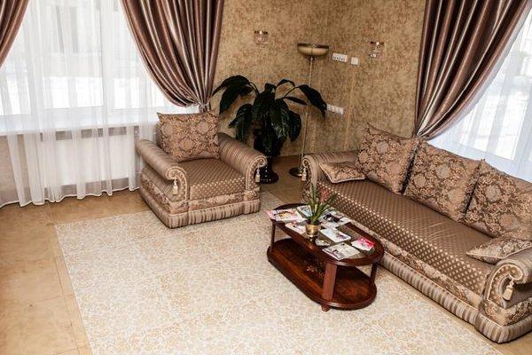 Отель Караван - фото 9