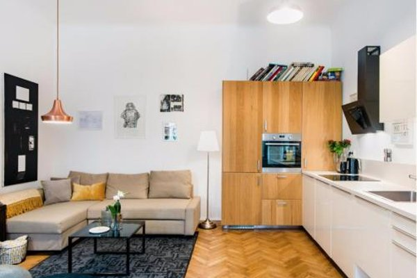 Sunny Prague Apartment - фото 3