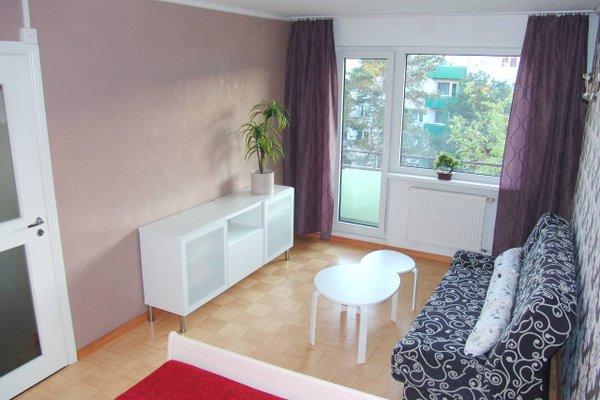 Nelgi 29 Apartment - фото 4