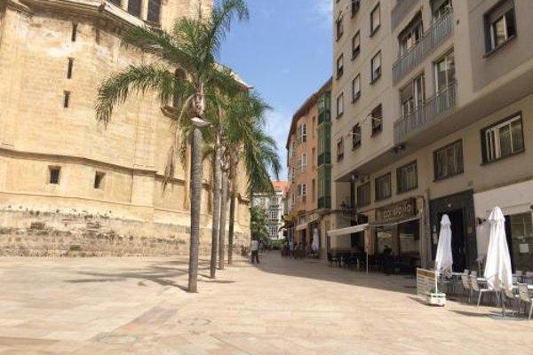 Don Juan de Malaga 2 La Catedral - фото 22