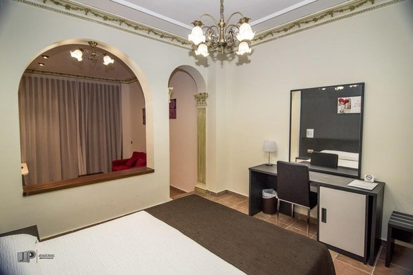 Hotel Jalance Experience - 13