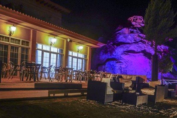 Hotel Jalance Experience - 23