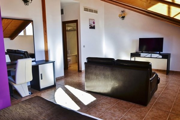 Hotel Jalance Experience - 4