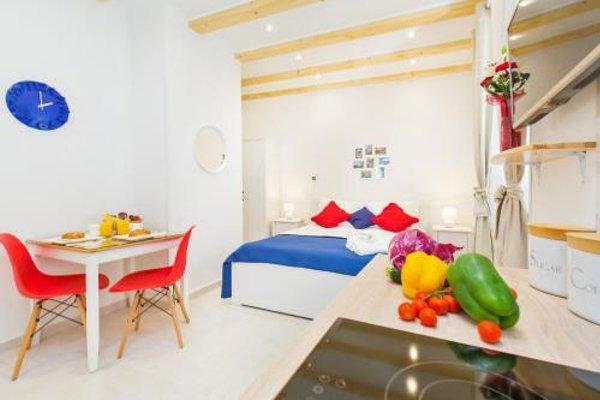 Apartment Dordiceva - фото 10