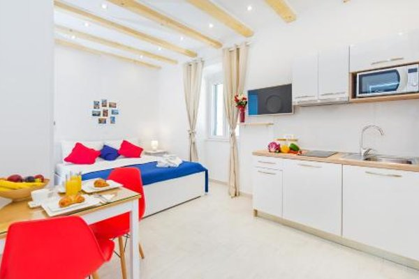 Apartment Dordiceva - фото 11