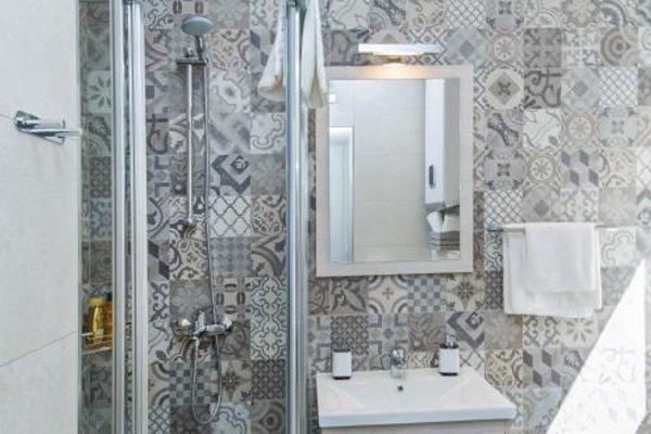 Apartment Dordiceva - фото 12