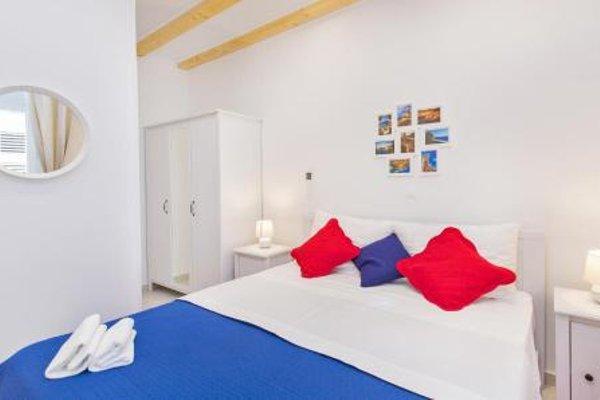 Apartment Dordiceva - фото 5