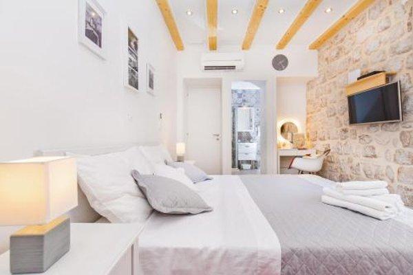 Apartment Dordiceva - фото 6