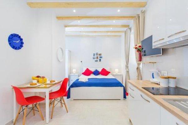 Apartment Dordiceva - фото 8