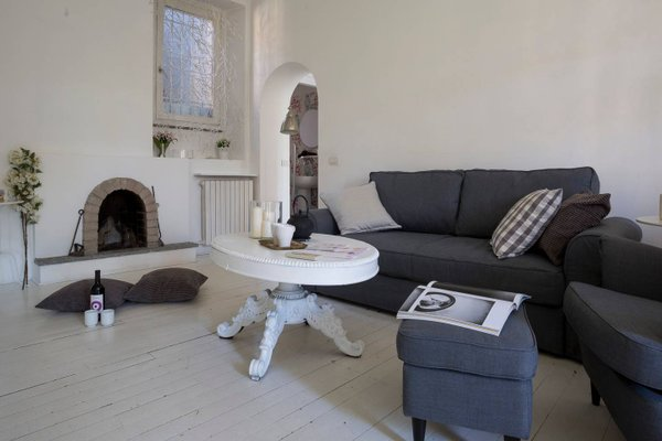 Hintown Roman park flat - 4