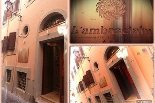 Hotel L' Ambasciata - фото 16