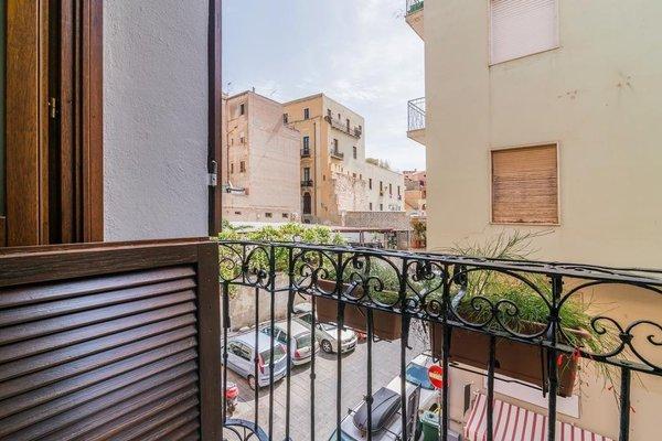 Hotel L' Ambasciata - фото 20