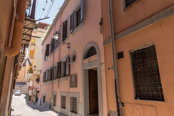 Hotel L' Ambasciata - фото 21