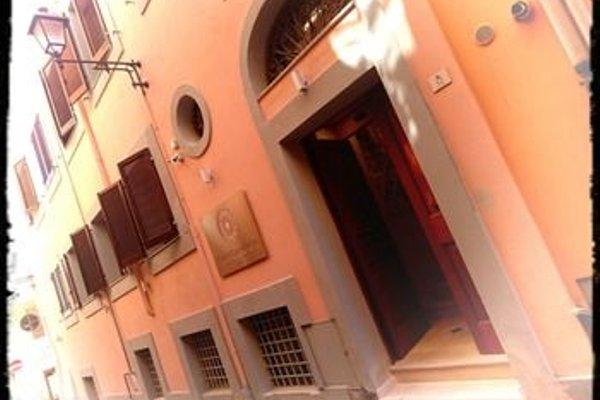 Hotel L' Ambasciata - фото 23