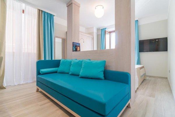 Hotel L' Ambasciata - фото 8