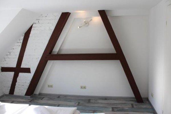 Three-Bedroom Apartment on Peldu 19 - 11