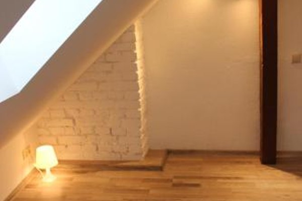 Three-Bedroom Apartment on Peldu 19 - 12
