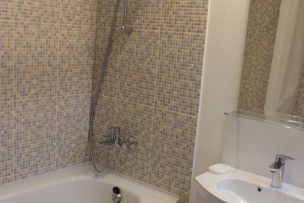 Three-Bedroom Apartment on Peldu 19 - 5
