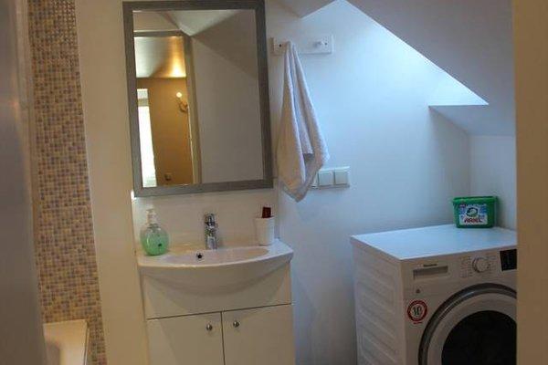 Three-Bedroom Apartment on Peldu 19 - 6
