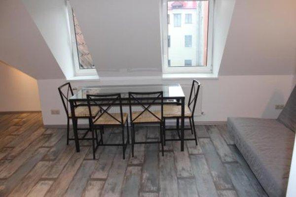 Three-Bedroom Apartment on Peldu 19 - 7