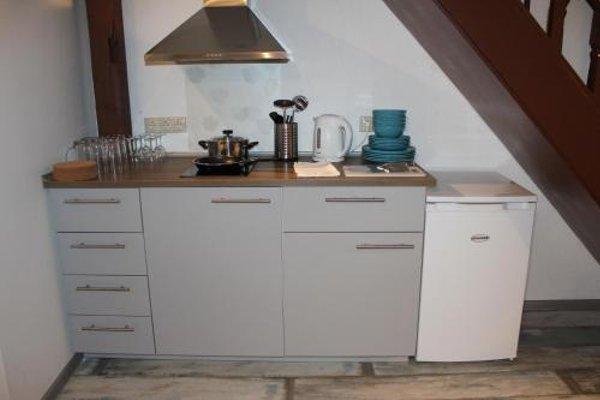 Three-Bedroom Apartment on Peldu 19 - 8