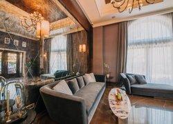 Boutique Hotel La Roche фото 3
